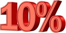 Sleva 15% na rybářský sortiment